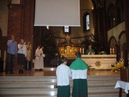 Występ w Kościele Św. Józefa 6