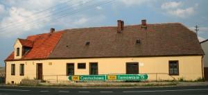 Szkoła w Lubszy
