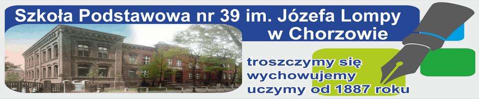 Szkoła Podstawowa nr 39 im. Józefa Lompy